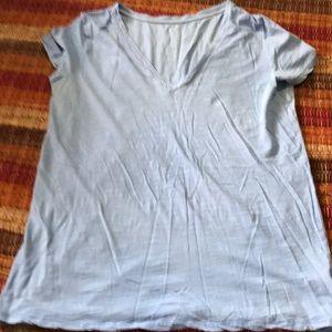 XXL v neck shirt
